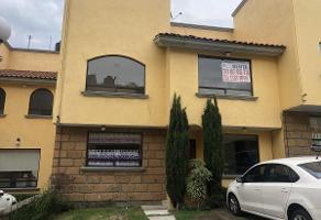 Foto de casa en venta en  , tlalpan, tlalpan, df / cdmx, 8946743 No. 01