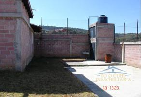 Foto de terreno comercial en venta en tlalpujahua 10, tierra blanca, tlalpujahua, michoacán de ocampo, 17513766 No. 01