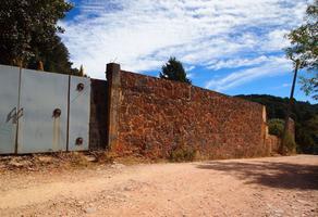 Foto de terreno habitacional en venta en  , tlalpujahua de rayón, tlalpujahua, michoacán de ocampo, 12178353 No. 01