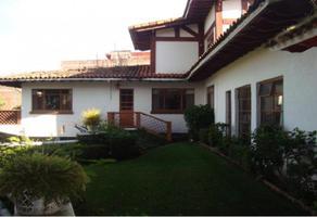 Foto de casa en venta en tlaltenango 1, tlaltenango, cuernavaca, morelos, 18785144 No. 01