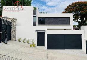 Foto de casa en venta en tlaltenango 1, tlaltenango, cuernavaca, morelos, 0 No. 01