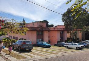 Foto de departamento en venta en tlaltenango 52, tlaltenango, cuernavaca, morelos, 17671012 No. 01