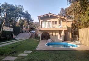 Foto de casa en venta en .... , tlaltenango, cuernavaca, morelos, 0 No. 01
