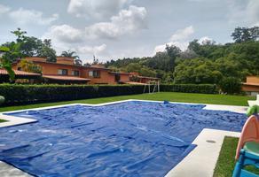 Foto de casa en venta en ... , tlaltenango, cuernavaca, morelos, 0 No. 01