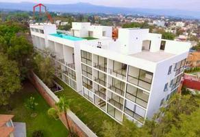 Foto de departamento en venta en  , tlaltenango, cuernavaca, morelos, 0 No. 01