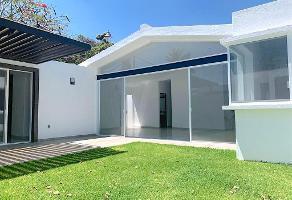 Foto de casa en venta en  , tlaltenango, cuernavaca, morelos, 15130517 No. 01