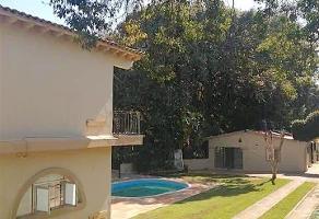 Foto de casa en venta en  , tlaltenango, cuernavaca, morelos, 15138195 No. 01