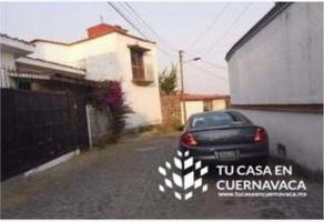 Foto de terreno habitacional en venta en  , tlaltenango, cuernavaca, morelos, 17861348 No. 01