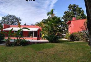 Foto de casa en venta en  , tlaltenango, cuernavaca, morelos, 19386545 No. 01