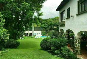 Foto de casa en renta en  , tlaltenango, cuernavaca, morelos, 0 No. 01