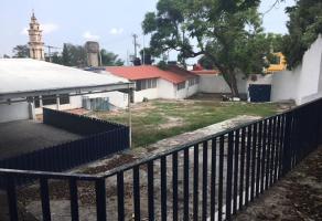 Foto de terreno comercial en venta en  , tlaltenango, cuernavaca, morelos, 4263070 No. 01