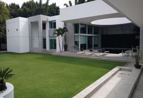 Foto de casa en renta en  , tlaltenango, cuernavaca, morelos, 7962081 No. 01