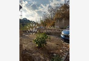 Foto de terreno habitacional en venta en tlaltenango , tlaltenango, cuernavaca, morelos, 0 No. 01