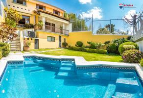 Foto de casa en venta en tlaltenango , tlaltenango, cuernavaca, morelos, 19297420 No. 01