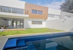 Foto de casa en venta en tlaltenango , tlaltenango, cuernavaca, morelos, 0 No. 01