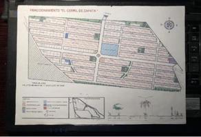 Foto de terreno habitacional en venta en  , tlaltizapan de pacheco, tlaltizapán de zapata, morelos, 17551990 No. 01