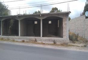 Foto de terreno comercial en venta en tlamaco , tlalpan, tlalpan, df / cdmx, 0 No. 01