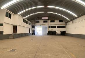 Foto de bodega en renta en tlapaleros , central de abasto, iztapalapa, df / cdmx, 0 No. 01
