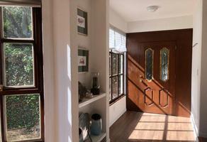 Foto de departamento en renta en tlapexco 164, lomas de vista hermosa, cuajimalpa de morelos, df / cdmx, 19405546 No. 01