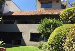 Foto de casa en venta en tlapexco , lomas de vista hermosa, cuajimalpa de morelos, df / cdmx, 0 No. 01