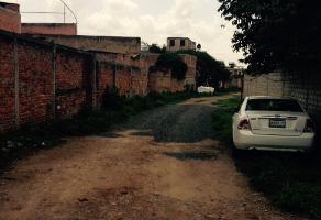 Foto de terreno habitacional en venta en  , tlaquepaque centro, san pedro tlaquepaque, jalisco, 3336427 No. 01