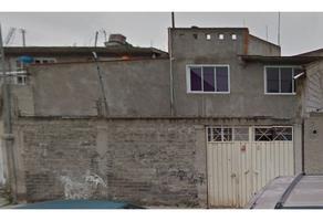 Foto de casa en venta en  , tlatel xochitenco, chimalhuacán, méxico, 18078088 No. 01