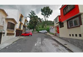 Foto de casa en venta en tlatelolco nn, santa bárbara, toluca, méxico, 8565546 No. 01