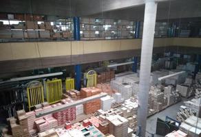 Foto de bodega en venta en  , tlatilco, azcapotzalco, df / cdmx, 5228747 No. 01