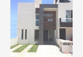 Foto de casa en venta en tlatlauquitepec 15, residencial barrio real, san andrés cholula, puebla, 5759775 No. 01