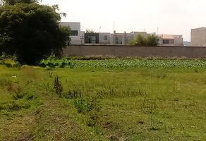 Foto de terreno habitacional en venta en tlatlauquitepec 640, san francisco acatepec, san andrés cholula, puebla, 19203745 No. 01