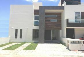 Foto de casa en venta en tlatlauquitepec , san bernardino la trinidad, san andrés cholula, puebla, 0 No. 01