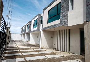 Foto de casa en venta en tlatlauquitepec , san rafael comac, san andrés cholula, puebla, 0 No. 01