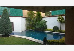 Foto de casa en renta en tlauicas 1, reforma, cuernavaca, morelos, 5613518 No. 01