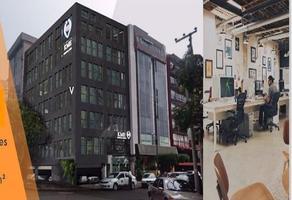 Foto de edificio en renta en tlaxcala 123, roma sur, cuauhtémoc, df / cdmx, 0 No. 01