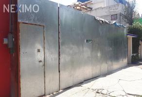 Foto de terreno industrial en venta en tlaxcala 166, roma sur, cuauhtémoc, df / cdmx, 16476495 No. 01