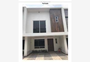 Foto de casa en venta en tlaxcala 32, fuerte de guadalupe, cuautlancingo, puebla, 19250656 No. 01