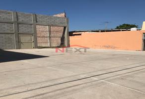 Foto de terreno habitacional en renta en tlaxcala 420, ciudad obregón centro (fundo legal), cajeme, sonora, 18835341 No. 01