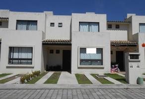 Foto de casa en renta en tlaxcala 43, residencial anturios, cuautlancingo, puebla, 0 No. 01