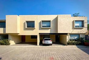 Foto de casa en condominio en venta en tlaxcala, fraccionamiento paseo del fresno , cuautlancingo, cuautlancingo, puebla, 0 No. 01