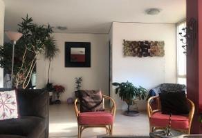 Foto de departamento en venta en tlaxcala , san jerónimo aculco, la magdalena contreras, df / cdmx, 0 No. 01