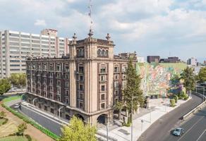 Foto de edificio en renta en tlaxcoaque , centro (área 9), cuauhtémoc, df / cdmx, 0 No. 01