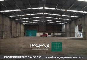 Foto de nave industrial en renta en tlaxconcahuac 10, la pastora, gustavo a. madero, df / cdmx, 8874970 No. 01