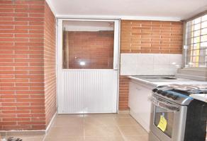 Foto de departamento en renta en  , tlaxpana, miguel hidalgo, df / cdmx, 17393984 No. 01