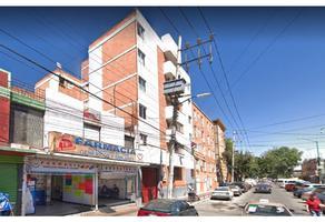 Foto de departamento en venta en  , tlaxpana, miguel hidalgo, df / cdmx, 19107237 No. 01