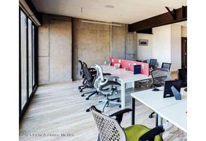 Foto de oficina en venta en  , tlaxpana, miguel hidalgo, df / cdmx, 0 No. 01