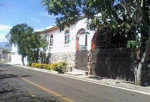 Foto de casa en venta en tlayacapan 1, san agustín amatlipac, tlayacapan, morelos, 0 No. 01