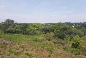 Foto de terreno habitacional en venta en  , tlayacapan, tlayacapan, morelos, 6947242 No. 01