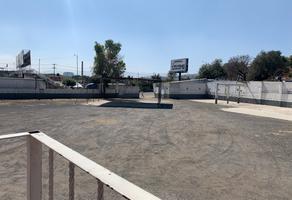 Foto de terreno comercial en venta en  , tlayapa, tlalnepantla de baz, méxico, 19319433 No. 01