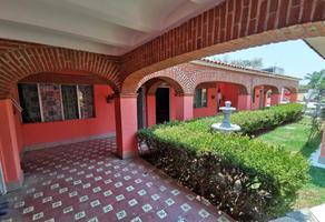 Foto de casa en renta en  , tlayecac, ayala, morelos, 0 No. 01