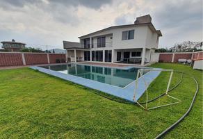 Foto de casa en venta en  , tlayecac, ayala, morelos, 0 No. 01